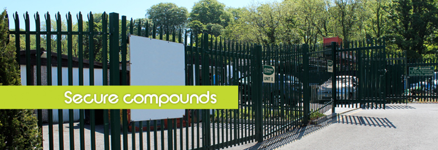 Secure Compounds